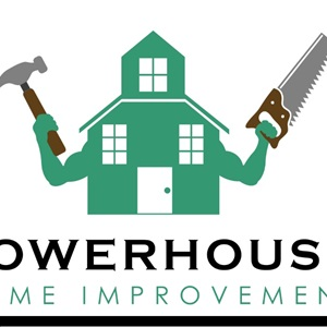 Powerhouse Home Improvement Logo