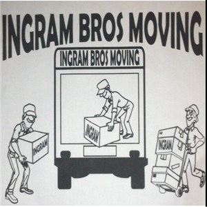 Ingram Bros Moving Cover Photo