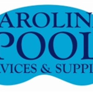 Swimming Pool Stores Logo