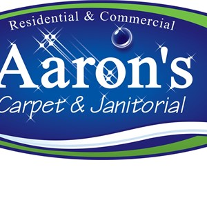 Aarons Carpet & Janitorial Llc. Logo