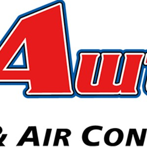 Awtrey Heating And Air Conditioning Logo