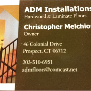 Adm Installations Cover Photo