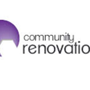Community Renovations Logo