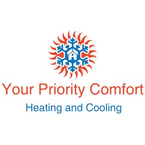 Parkers Heating And Cooling Logo