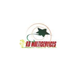 DAK Multiservices Logo
