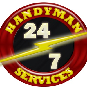 24/7 Handyman Services Cover Photo