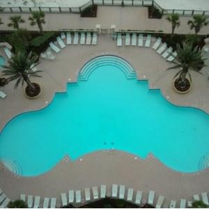 Wheatfield Pool & Spa Corp. Logo