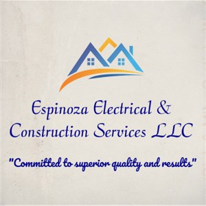 Espinoza Electrical & Construction Servicesllc Logo