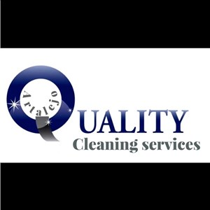 Artalejo Quality Cleaning LLC Logo