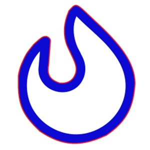 Fire And Ice Hvac Logo