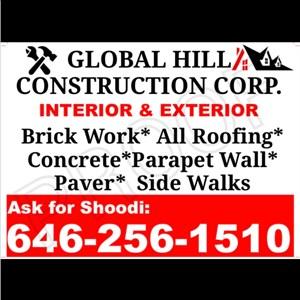 Global Hill Logo