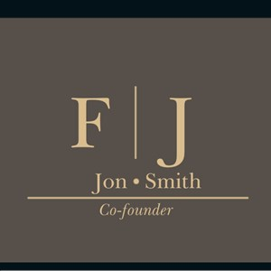 F&J Services Logo
