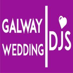 Wedding DJ Galway Logo