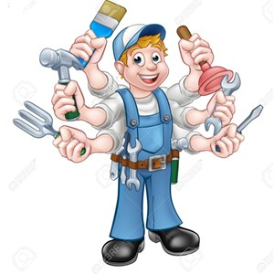 Mk Handyman Services Llc Logo