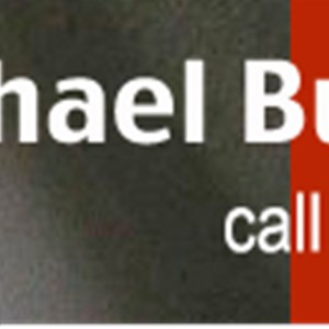 Michael Bullough Electric Logo