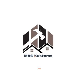 MAG Kustomz, LLC Logo