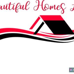 Beautiful Homes LLC Logo