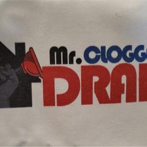 M Clogged Drain Plumbing Services LLC Logo
