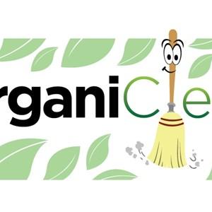 Organiclean Services Logo