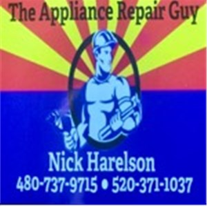 The Appliance Repair Guy LLC Logo