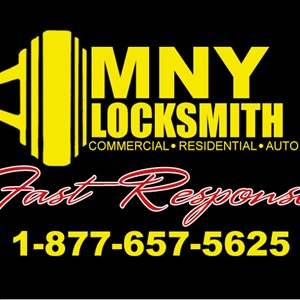 Mny Locksmith, LLC Logo