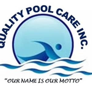 Quality Pool Care Inc Logo
