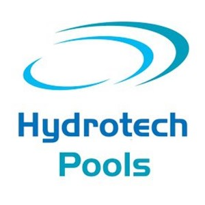 Hydrotech Pools Logo