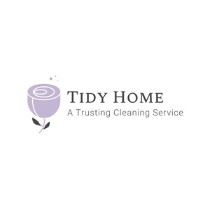Tidy Home Logo