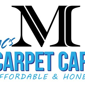 Macs Carpet Care Logo