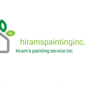Hirams Painting Cover Photo