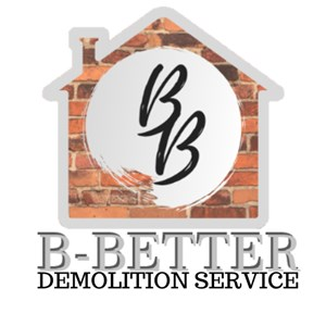 B-Better Floor Removal Logo