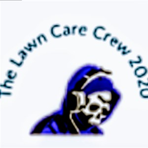 The Lawn Care Crew 2020 Logo
