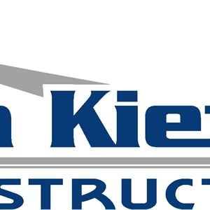 Jim Kiefer Construction Logo