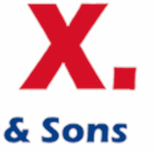 Francis X Adams & Sons Logo
