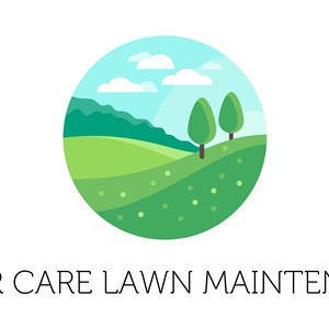 Arbor Care Lawn Maintenance Logo