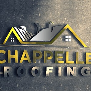 Chappelle Roofing Logo