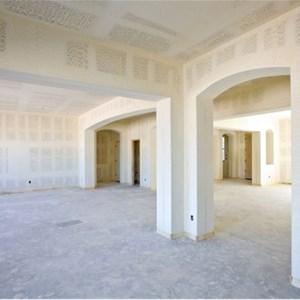 Acustom Drywall Cover Photo