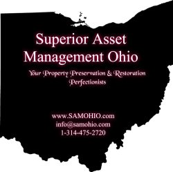 Superior Asset Management Ohio Logo