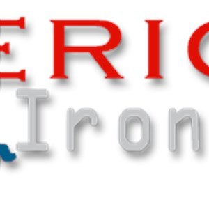 American Design Iron Work Logo