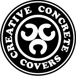 Creative Concrete Covers Cover Photo