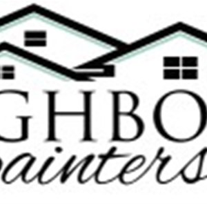 Neighborly Painters Logo