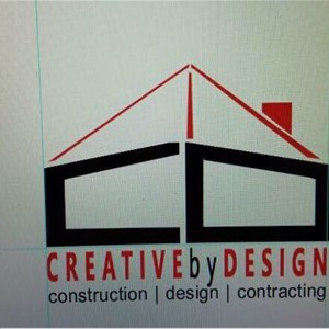 Creative By Design Buffalo Logo