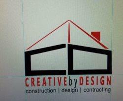 Creative By Design Buffalo Logo