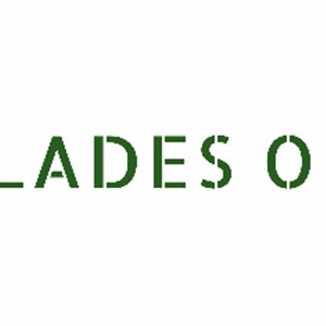 Blades Of Green Logo