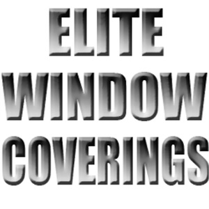 Elite Window Coverings Logo
