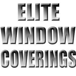 Elite Window Coverings Logo