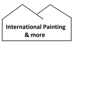 International Painting and More Cover Photo