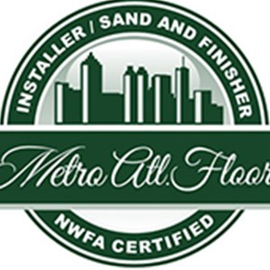 Metro Atl Floors Inc Logo