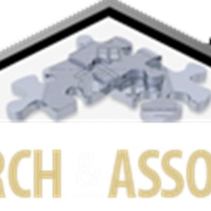 Hugh Church and Associates Logo