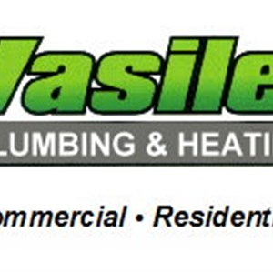 Vasiles Plumbing & Heating Co Logo